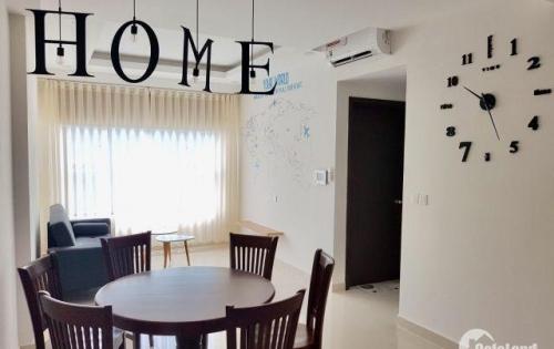 Bán gấp căn hộ cao cấp 2 phòng ngủ The Tresor 39 Bến Vân Đồn, 87 m2, giá tốt LH: 0947038118.