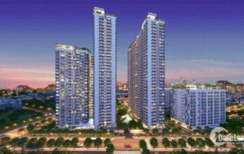 siêu phẩm căn hộ tiện ích 5 sao, 4 mặt tiền trung tâm q6, lh 0931 412 123