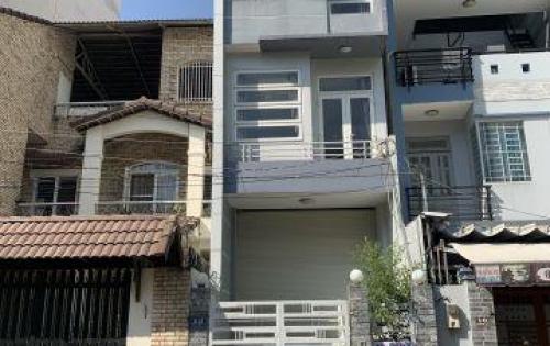 Bán nhà đường 81, phường Tân Quy, Q7 DT: 4x22.5m, 1 hầm, 1 trệt, 2 lầu, giá 11 tỷ. LH: 0933334829