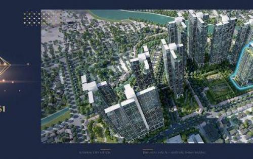 HOT!!! Căn hộ thông minh Sunshine city giá ưu đãi chỉ 990 tr nhận nhà ngay
