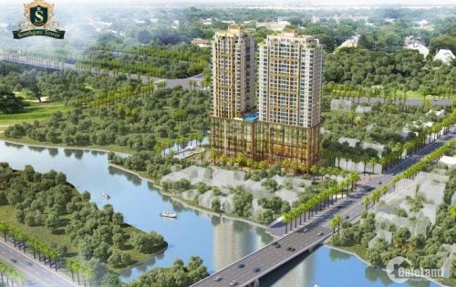 Sở hữu Officetel cho thuê sinh lời tại mặt tiền Nguyễn Thị Thập quận 7.