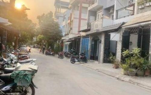 Bán nhà 1 lửng mặt tiền Đường số 53 phường Tân Quy Quận 7
