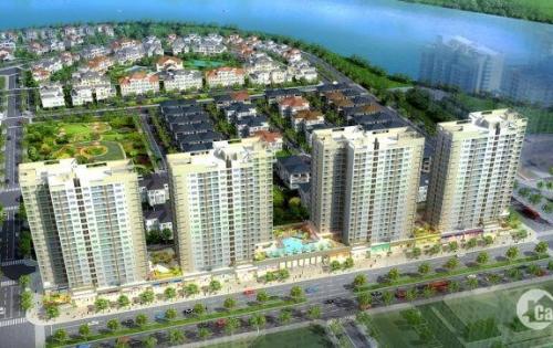 Chính chủ gửi bán nhanh căn hộ Hưng Phúc - Happy Residence giá cực tốt đầu tư