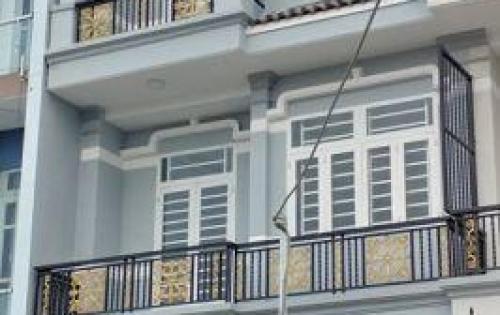 Gấp bán nhà mới xây giá mềm dành cho người thiên chí