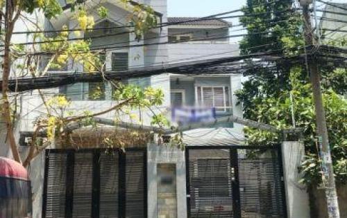 Bán nhà phố 2 lầu ngay KDC Tân Thuận, P. Phú Thuận, Q7.