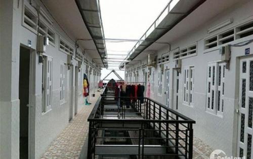 Bán dãy phòng trọ MT Nguyễn Văn Linh Q7, DT 250m2, giá 3.5 tỷ, LH 0768.482.198 cô Phương