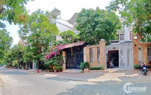 Bán biệt thự sang trọng Đường số 1 – Nam Long Trần Trọng Cung quận 7.