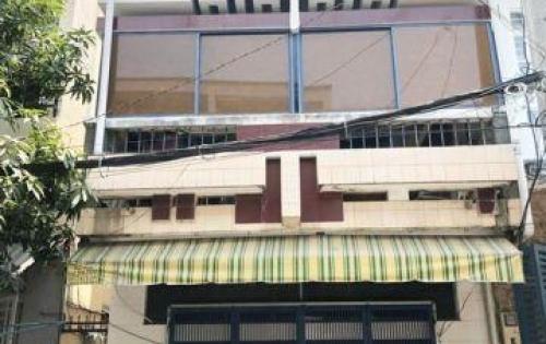 Cần bán gấp nhà phố hiện đại 3 lầu, ST mặt tiền ĐS 16, khu chợ Tân Mỹ, P. Tân Phú, Q7