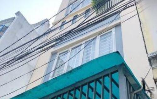 Bán gấp nhà phố 2 lầu hiện đại MT hẻm 48 Mai Văn Vĩnh, P. TTĐ, Q7.