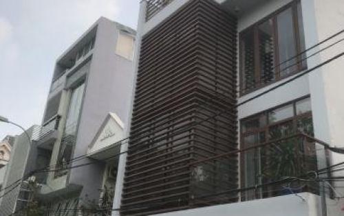 Bán nhà 2lầu ST mặt tiền đường số Tân Quy Đông Phường Tân Phong Quận 7
