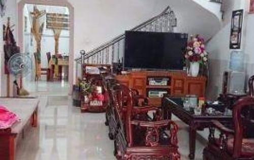 Bán nhà 2 lầu hẻm xe hơi 791 Trần Xuân Soạn Quận 7