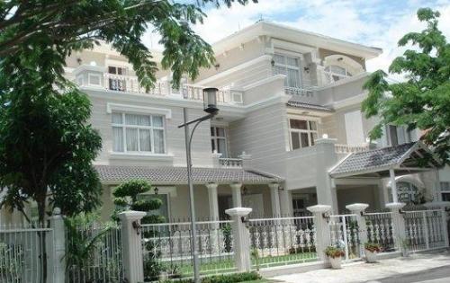 Bán biệt thự đơn lập Hưng Thái, Phú Mỹ Hưng, quận 7