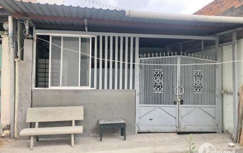Bán nhà cấp 4 mặt tiền Đường số 8 phường Tân Quy Quận 7