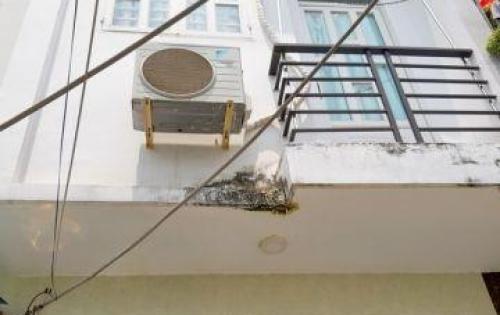 Bán nhà 1 lầu hẻm 160 Nguyễn Văn Quỳ phường Phú Thuận Quận 7