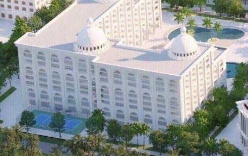 Mở Bán Condotel Grand World Phú Quốc