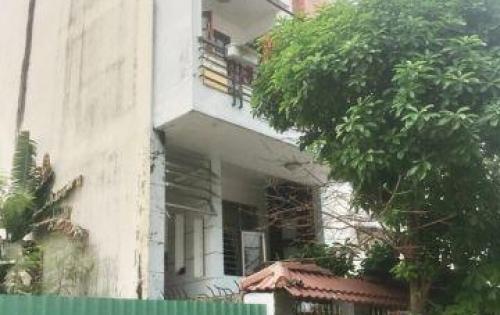 Chuyển công tác cần bán nhà 4 tầng hẻm 460 Lê Văn Lương, P. Tân Phong, Q7.