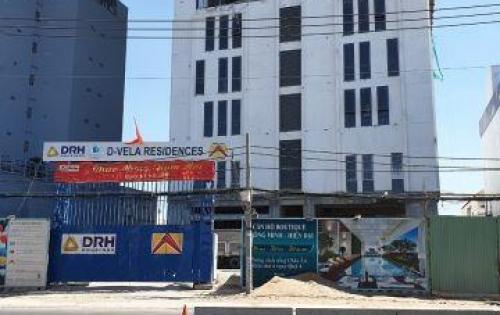 Cơ hội tuyệt vời chỉ với 600 triệu sở hữu ngay căn hộ dự án mặt tiền Quận 7. Gọi ngay 0908724987