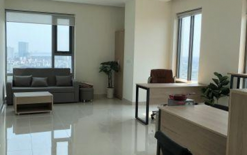 bán căn hộ cao cấp Officetel nằm ngây khu hành chính phú mỹ hưng