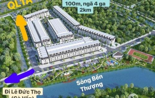 Bán nhà 1 lầu (nở hậu) hẻm 941 Trần Xuân Soạn Quận 7