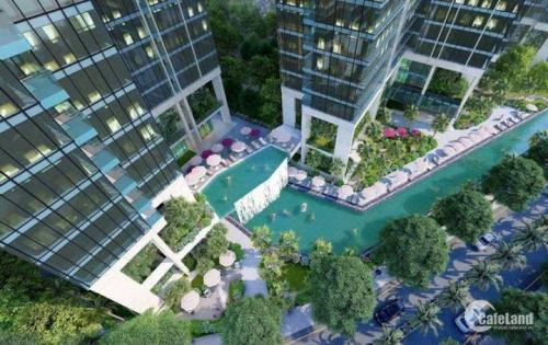 Bán căn hộ SmartHome công nghệ 4.0 hiện đại đẳng cấp tại Q7. liền kề Phú Mỹ Hưng. Gía CĐT: 42tr/m2