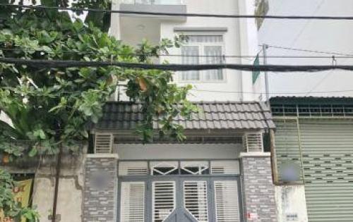 Bán nhà mới 2 lầu mặt tiền Đường số 23 phường Tân Quy Quận 7