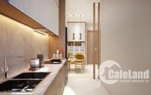 Dự án duy nhất có công nghệ 4.0 tại Quận 7, nội thất mạ vàng, giá chỉ 43tr/m2  – LH. 0901020190 Zalo/Viber