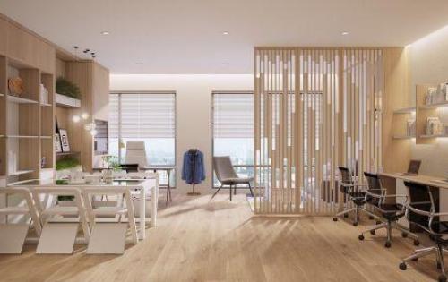bán căn hộ cao cấp Officetel  nằm ngậy trung tam hành chính phú mỹ hưng