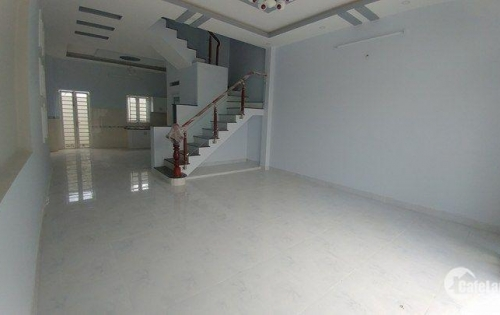 Vỡ nợ cần bán gấp căn nhà mới xây ngay ngã tư nguyễn bình giao Lê Văn Lương