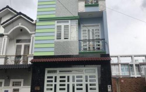 Bán nhà mặt tiền Mai Văn Vĩnh, quận 7, Dt 119,5m2, giá 2.9 tỷ