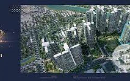 Bán căn hộ cao cấp,sử dụng công nghệ 4.0,nội thất dát vàng,CK 10%