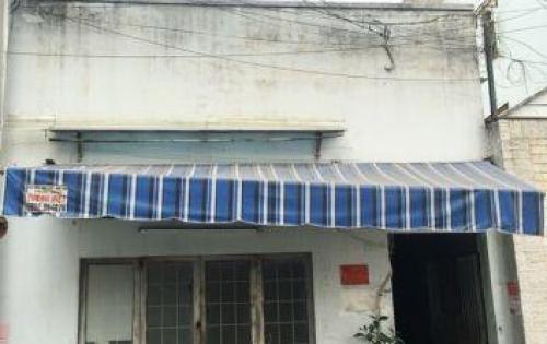 Bán gấp nhà cấp 4 vị trí đẹp Đường Số 25A, P. Tân Quy, Q7.