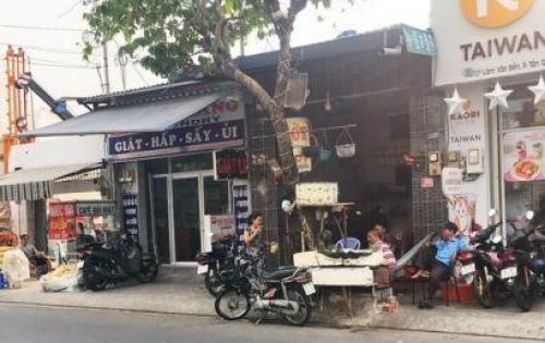 Bán gấp 2 lô 4x16 MT Lâm Văn Bền, P. Tân Quy, Q7.