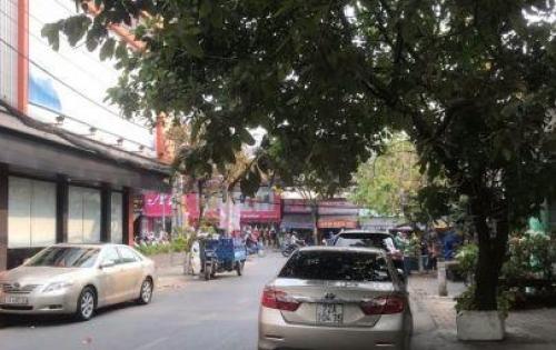 Bán nhà mặt tiền đường 79 phường Tân Quy Q7