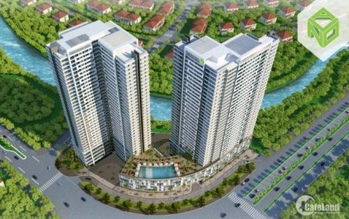 Bán gấp Sunrisise City View 2PN ban công Đông Nam 3,2 tỷ