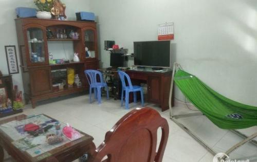 Bán nhà  8,4 x 14, trệt lầu, 4PN hẻm xe to Nguyễn Văn Quỳ,  Q7