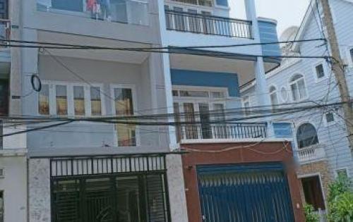 Bán nhà 2 lầu mặt tiền Khu dân cư Nam Long Phú Thuận Quận 7