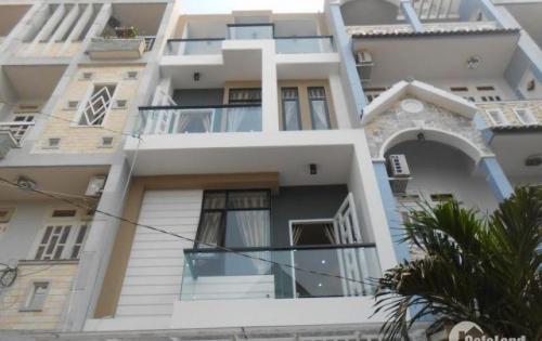 Cần bán gấp nhà 67.2m2 Huỳnh Tấn Phát, Q7 P. Tân Thuận Đông. Giá 4 tỷ. SHR.