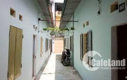 Bán dãy nhà trọ 16 phòng, với diện tích 168m2. Đường Trần trọng Cung, Quận 7. Giá rẻ chỉ 4.1 tỷ.LH 0826.831.350