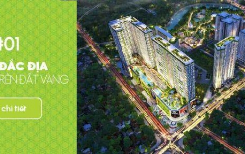 Chính chủ cần sang nhượng lại căn hộ 2PN, 2 WC dự án Topaz Elite quận 8.