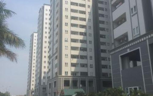 Bán gấp căn hộ 50m2 giá 1,446 tỷ