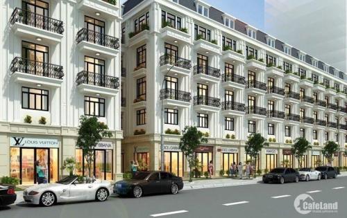 Cơ hội đầu tư có 1-0-2, nhà phố MT Tạ Quang Bửu_Q8 lộ giới 40m, trả trước 1.7 tỷ, các đợt sau 650tr, trả trong vòng 12-15 tháng
