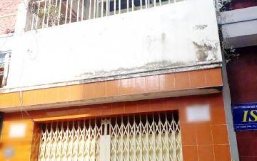 Bán nhà hẻm ô tô đường Hưng Phú Phường 9 Quận 8