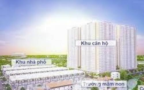 Mở bán Block đẹp nhất dự án, CK 5% - 10% cho 20 căn đầu tiên TT chỉ 200tr là sở hữu ngay căn hộ 2PN