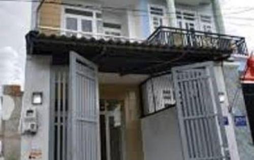Gia đình đang khó khăn nên bán gấp nhà 125m2 Tạ Quang Bửu,Q8.Giá 1,37 tỷ