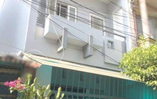 Bán nhà 2 lầu Quận 8 mặt tiền đường số 20 Phường 4