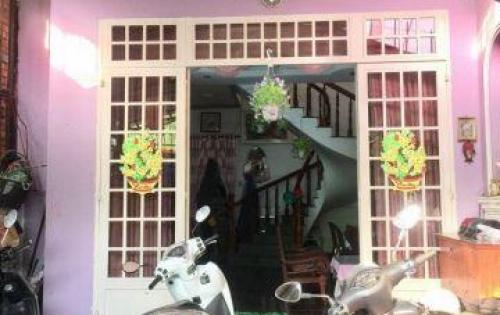 Bán nhà 2 MT, 80m2, khu trung tâm phường Hiệp Phú, quận 9, giá tốt