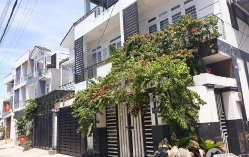 Bán nhà 2 mặt tiền quận 9, nhà đẹp, mới, sổ hồng...