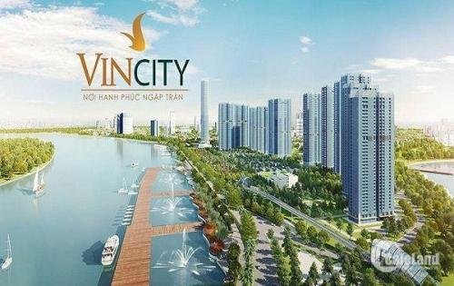 Vincity Quận 9 -  Đô thị lớn nhất, hiện đại nhất Việt Nam