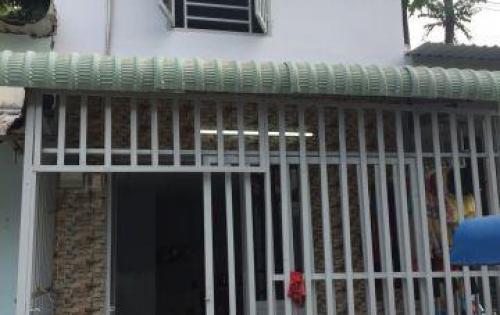 Cần tiền bán gấp căn nhà đường 6m tại Võ Văn Hát quận 9