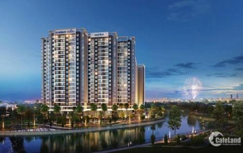 SAFIRA chính thức mở bán block đẹp nhất chỉ cần thanh toán 2%/ tháng. LH: 0837744254